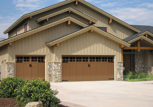 garage doors