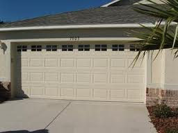 Residential Garage Doors Repair West Vancouver